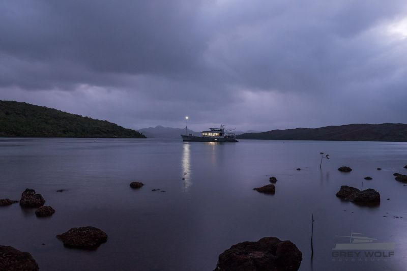 Circa Marine, Luxury Aluminium Boat Builders New Zealand